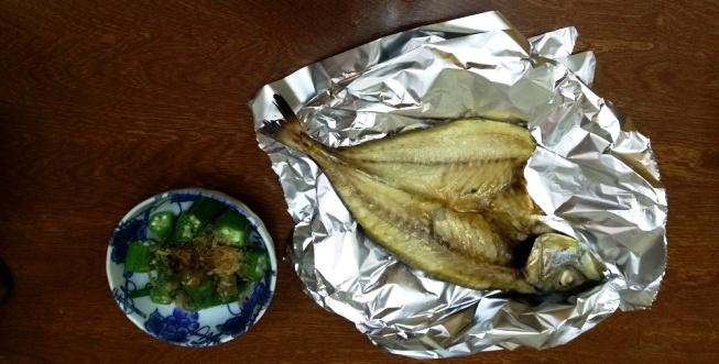 ベクレ魚2
