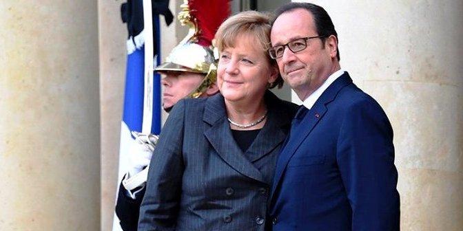 François Gérard Georges Nicolas Hollande
