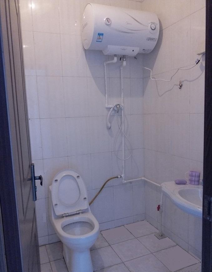 汚水処理場内ホテル