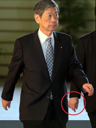 高村副総裁