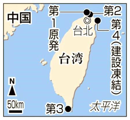 台湾脱原発法